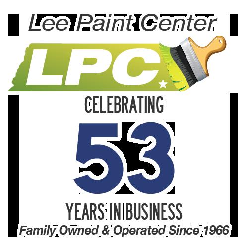 Lee Paint Center