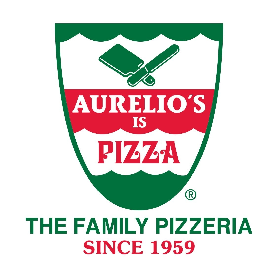 Aurelio's Pizza - Roseville