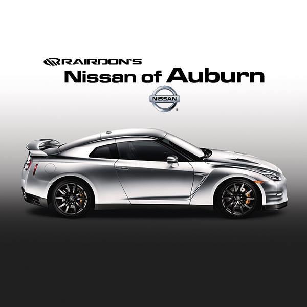 Rairdon's Nissan of Auburn - Auburn, WA - Auto Dealers