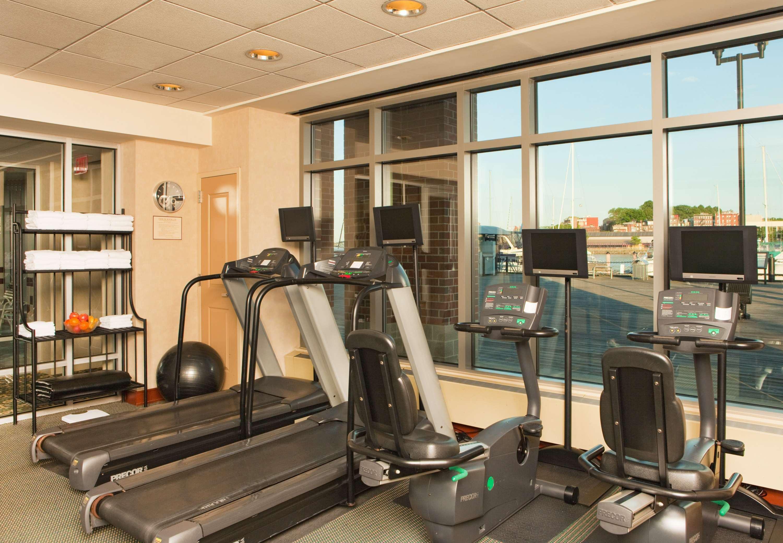 Residence Inn by Marriott Boston Harbor on Tudor Wharf image 12
