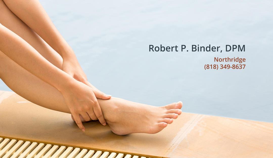 Robert P. Binder, DPM image 0
