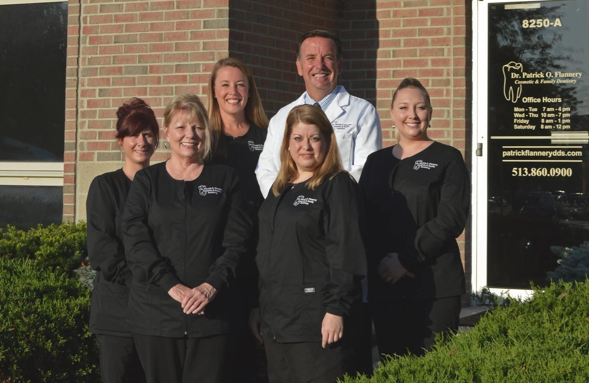 Patrick O. Flannery, DDS, Inc. image 1