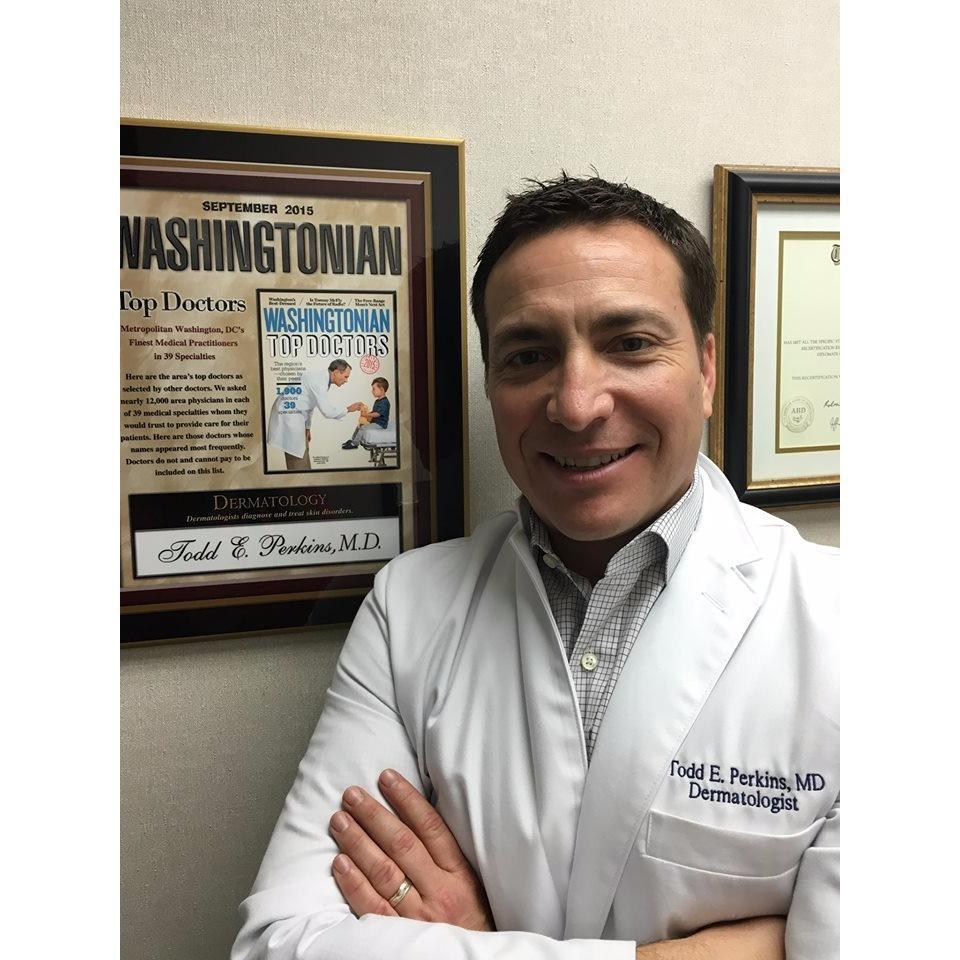 Dr. Todd E. Perkins, MD