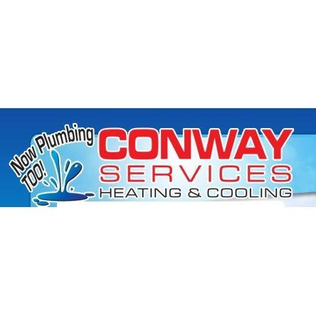 Conway Services Heating & Cooling - Cordova, TN - Heating & Air Conditioning