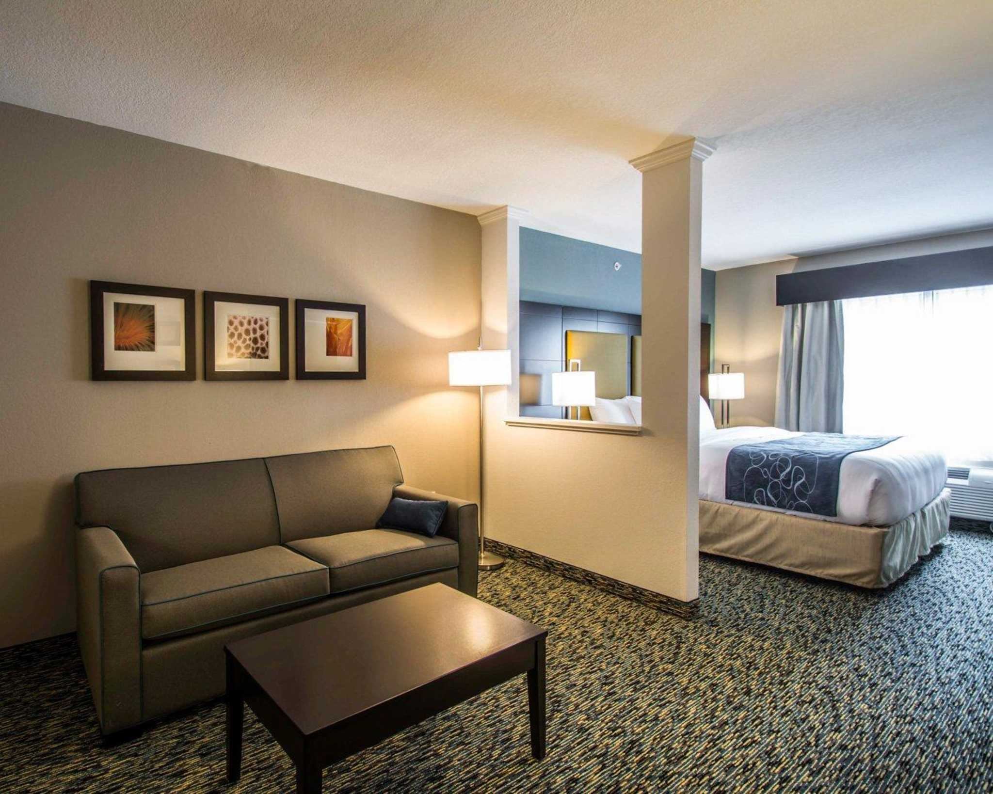 Comfort Suites Fort Lauderdale Airport South & Cruise Port image 13