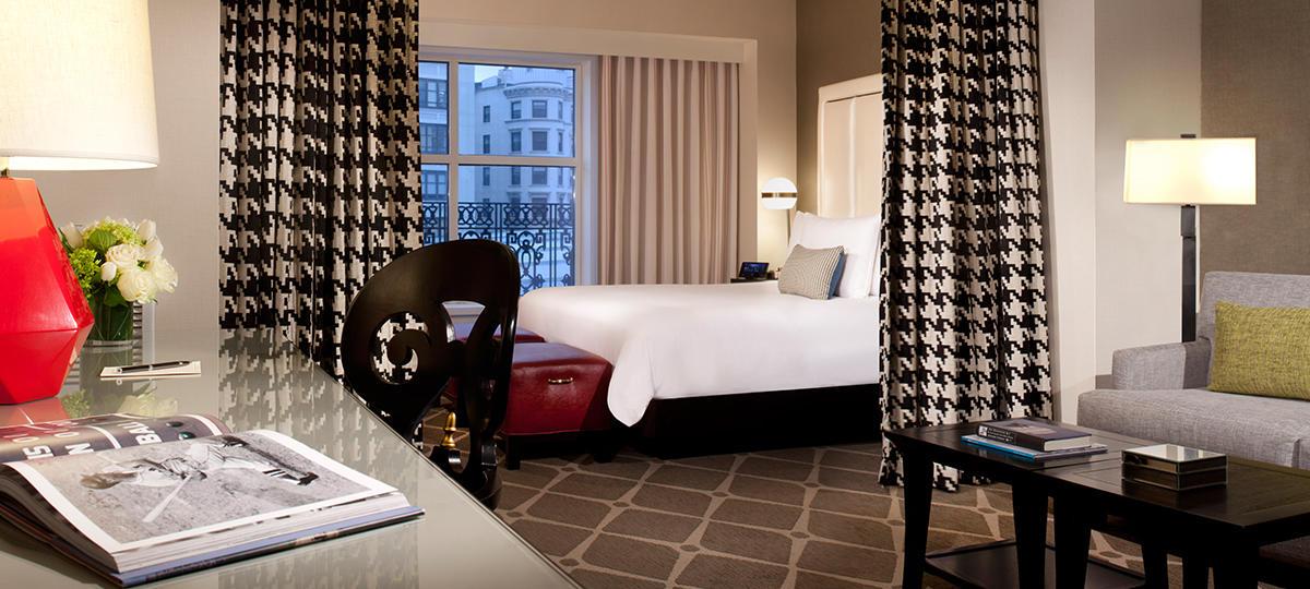 Hotel Commonwealth image 7
