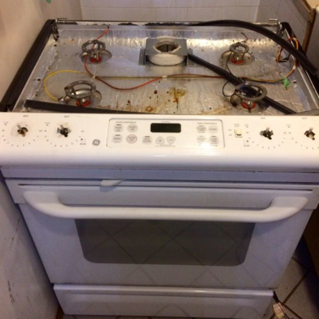 Global Solutions Appliance Repair image 26