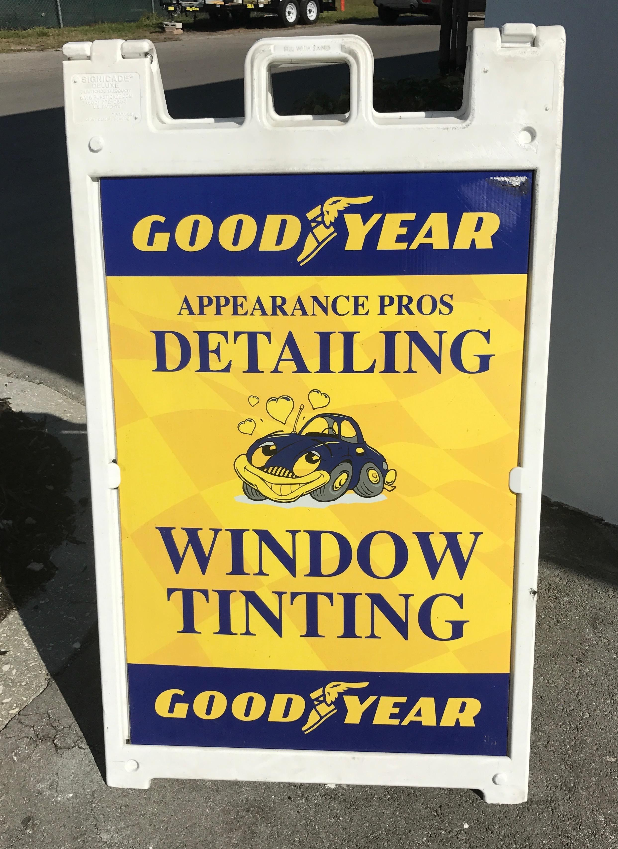 Collier Goodyear Car Care Center image 4