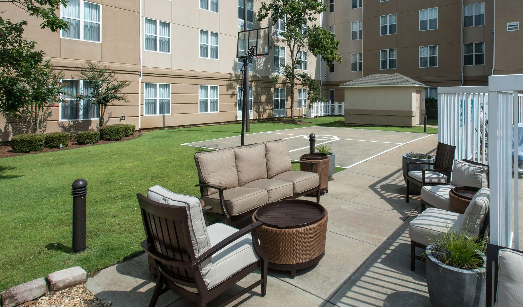 Homewood Suites by Hilton Montgomery image 28