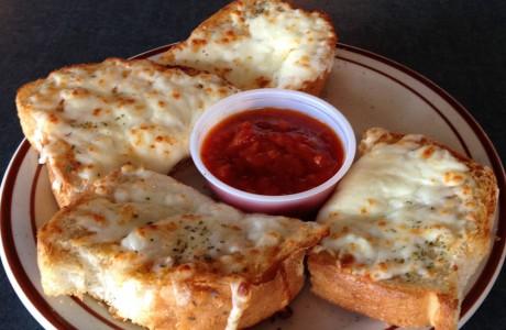 Boston Pizzeria in Greenville, SC, photo #4