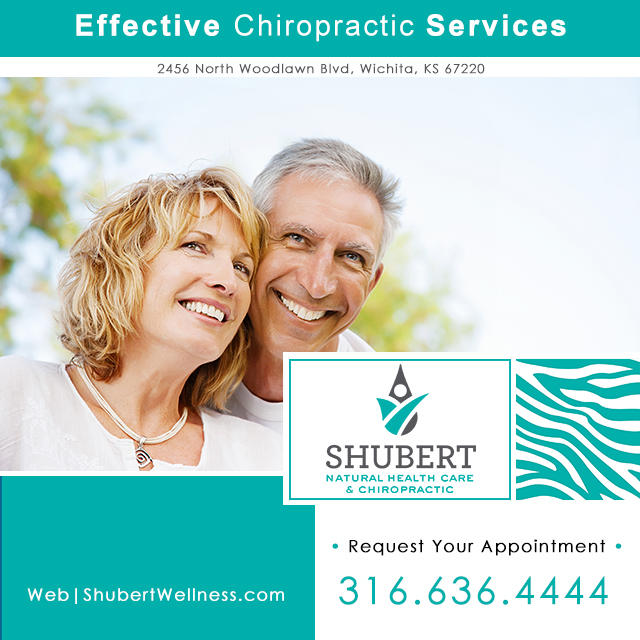 Shubert Natural Health Care and Chiropractic image 4