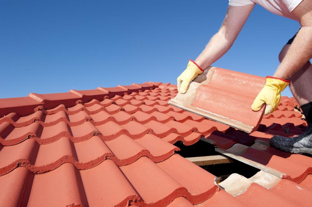 All Terrain Roofing LLC image 0