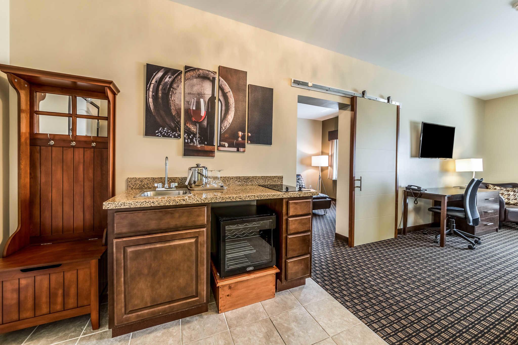 Comfort Inn & Suites Barnesville - Frackville image 15