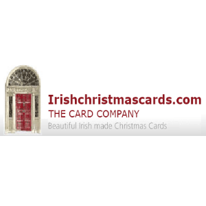 Irish Christmas Cards