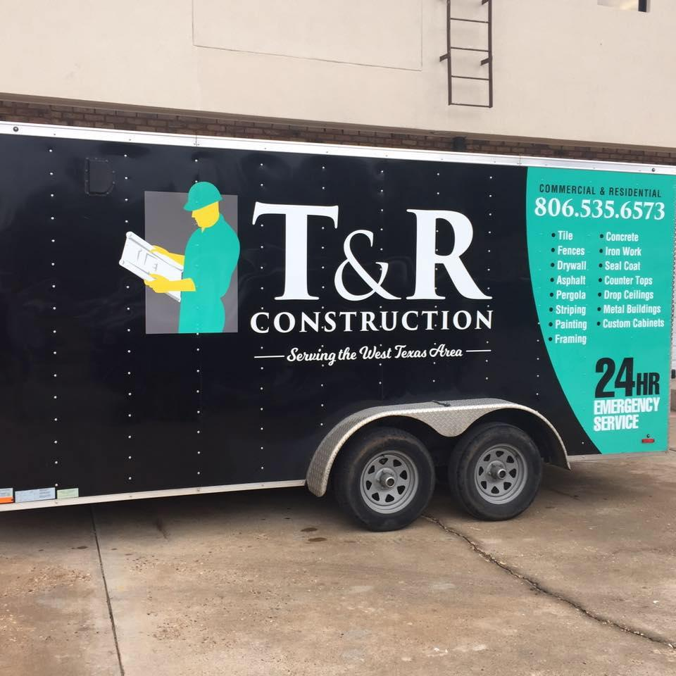 T&R Construction image 2