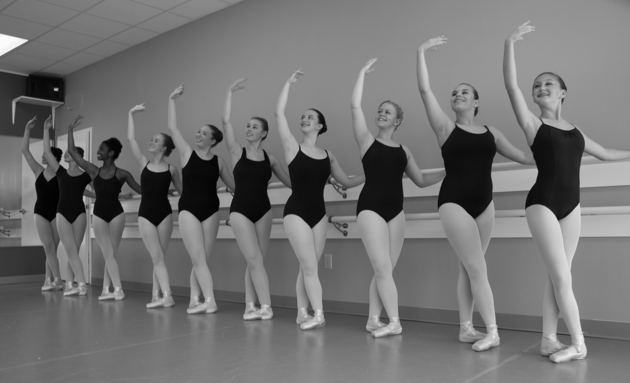 Academy of Ballet/Academy Performing Ensemble image 10