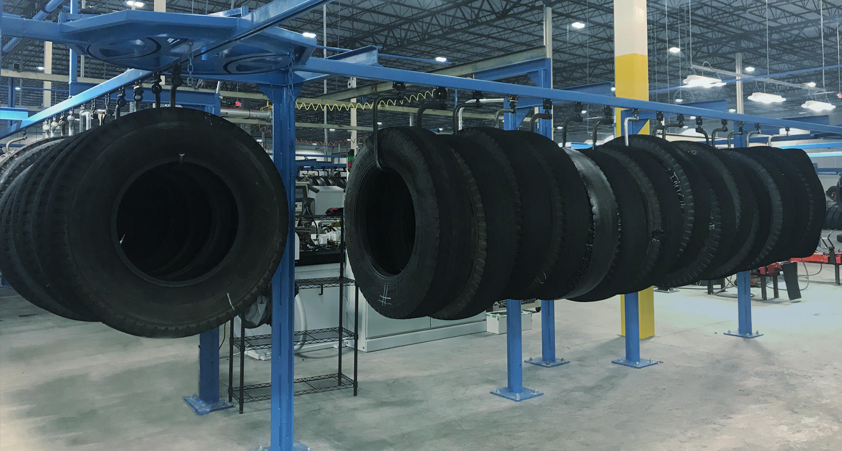TRAC Tire Services image 1