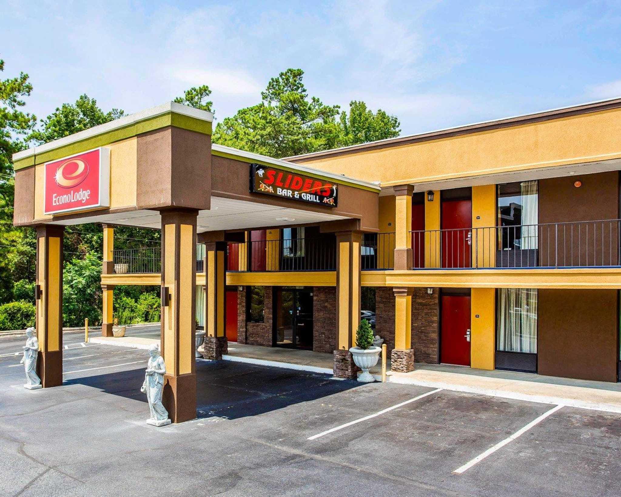 Motels In Aiken Sc