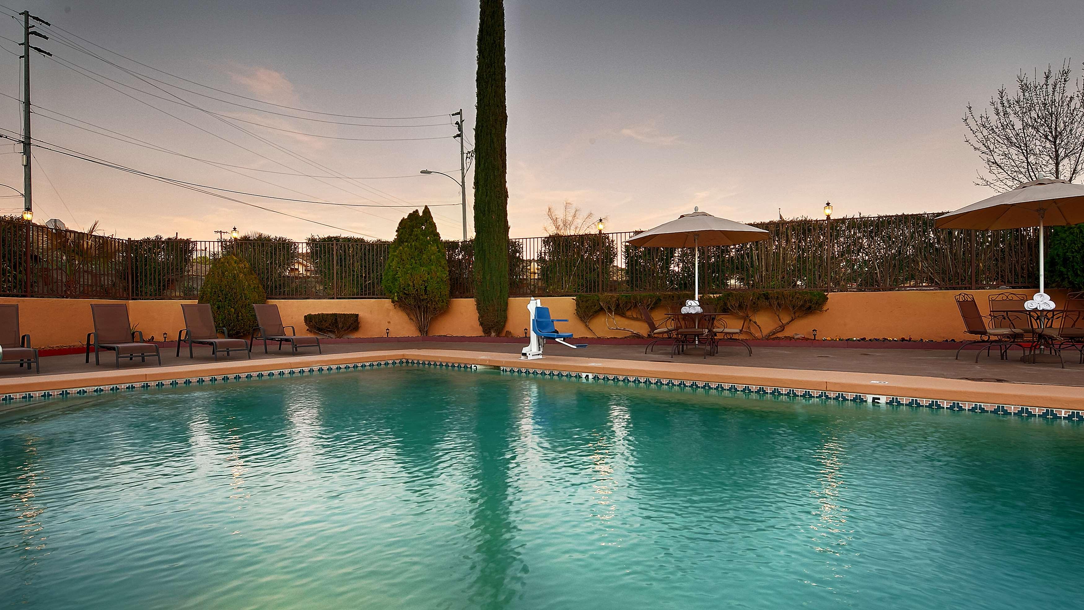 Best Western Copper Hills Inn image 14