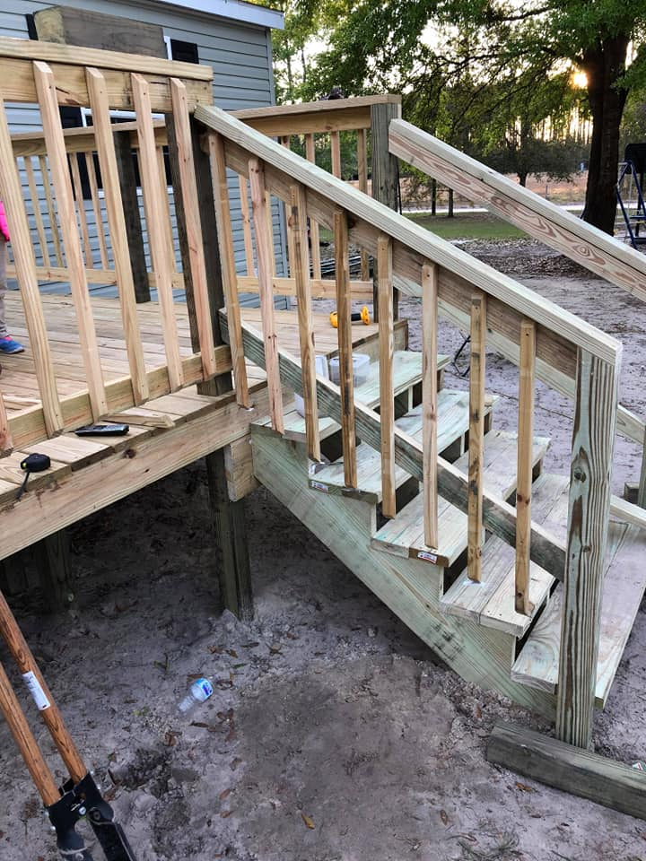 BackCountry Builders llc image 11