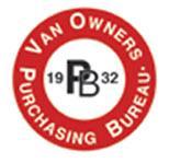 Van Owners Purchasing Bureau