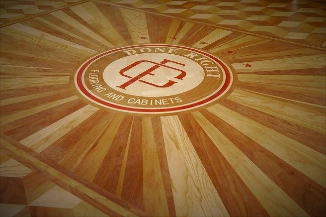 Done Right Flooring and Cabinets image 1