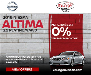 Younger Nissan of Frederick image 3