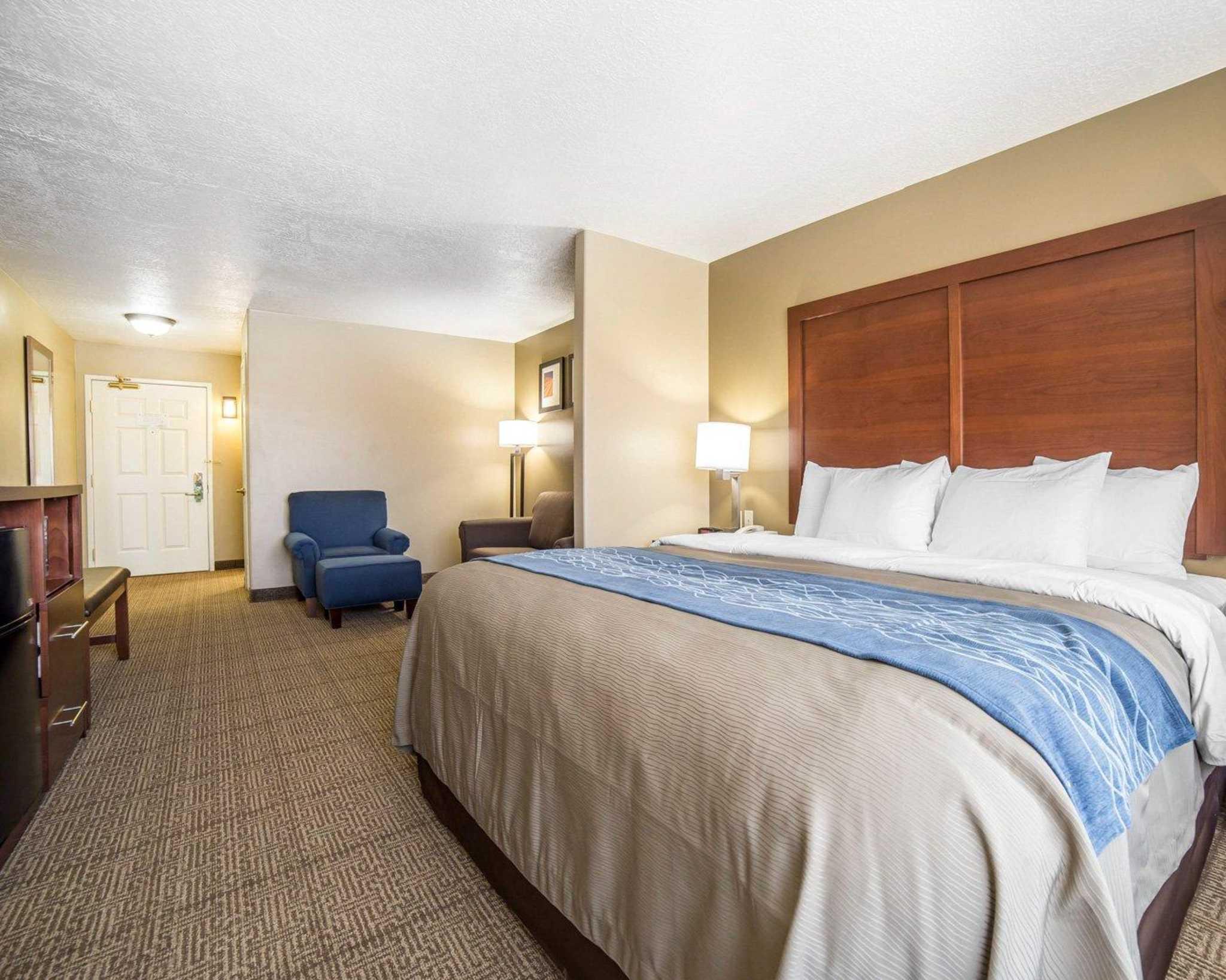 Comfort Inn Saint George North image 19