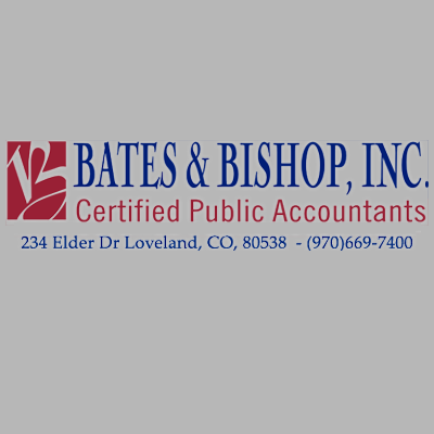 Bates & Bishop CPAs image 0