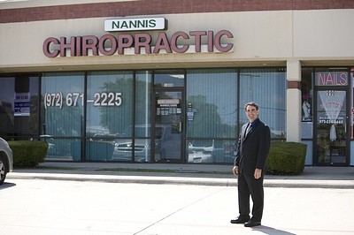 Nannis Chiropractic