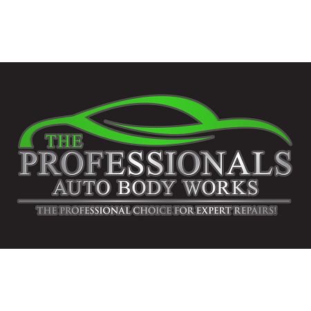 The Professionals Auto Body Works