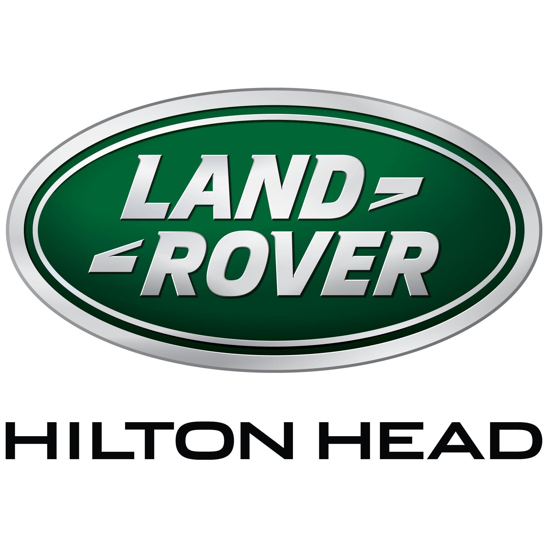 Land Rover Hilton Head