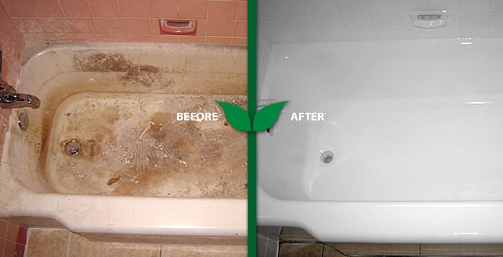 THERMOGLAZE BATHTUB REFINISHING image 6
