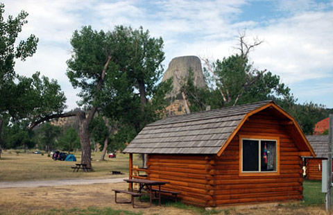 Devils Tower / Black Hills KOA Journey image 2