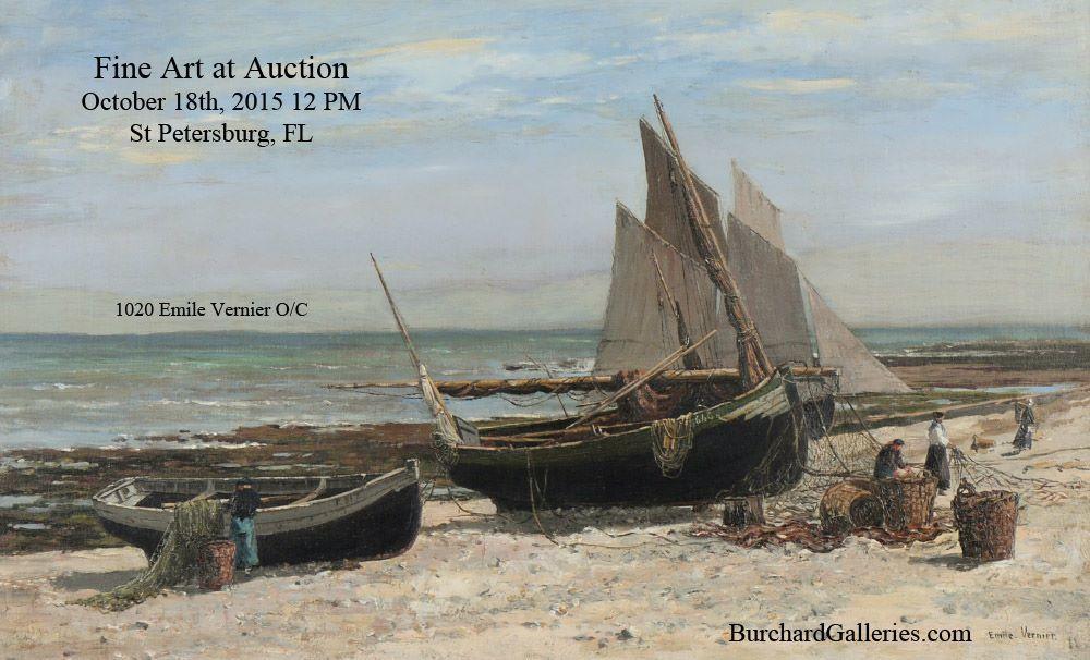 Burchard Galleries Inc. image 9