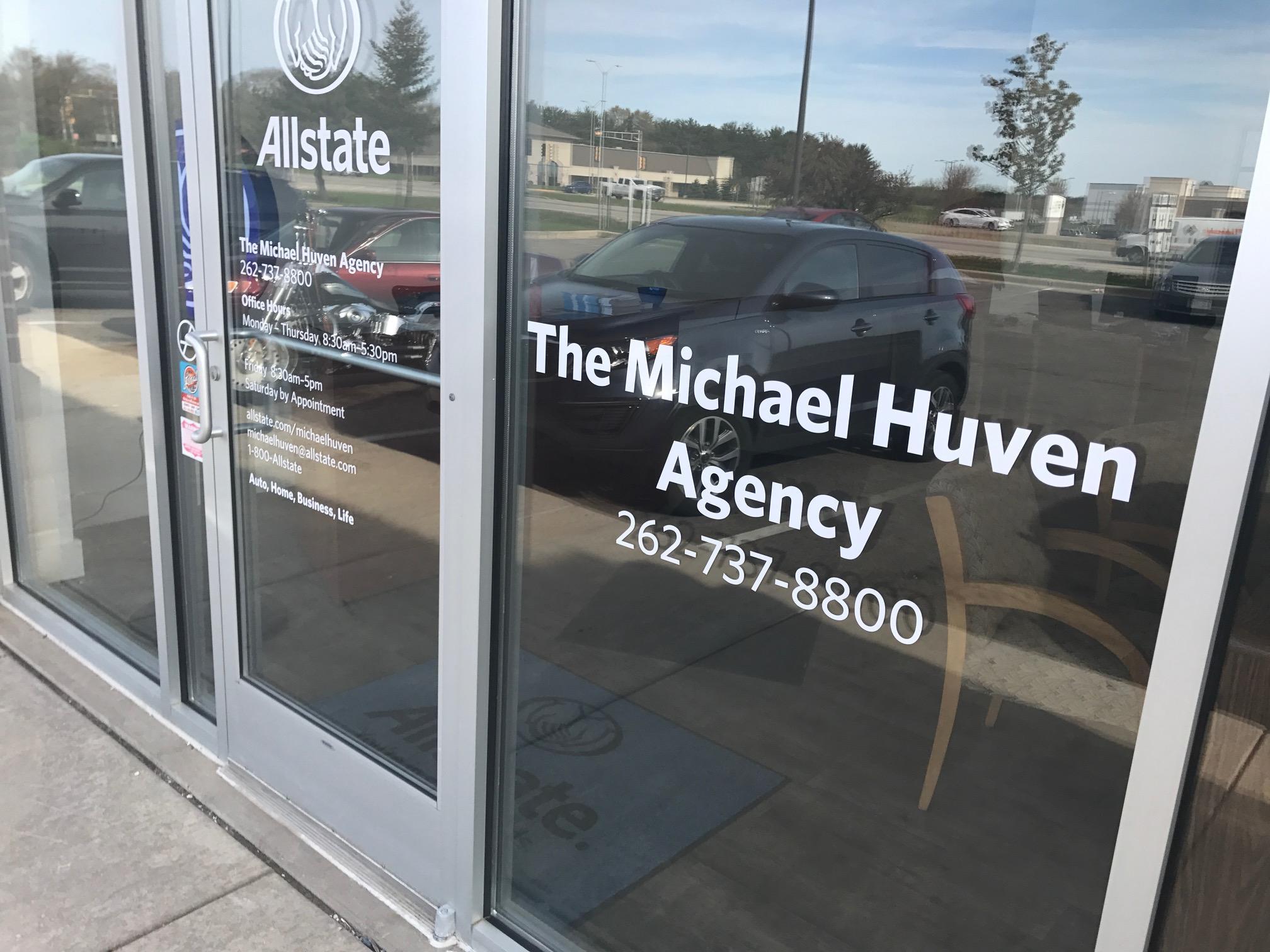 Michael Huven: Allstate Insurance image 2