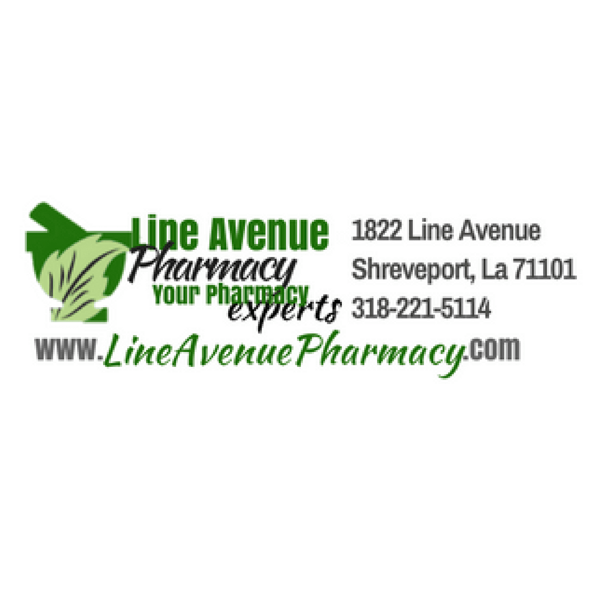 Line Avenue Pharmacy