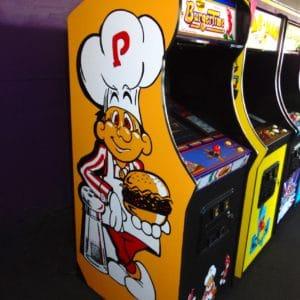 Chattanooga Pinball Co image 1