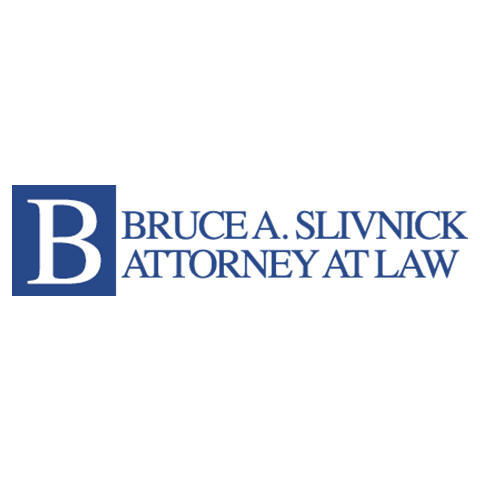 Bruce A. Slivnick Attorney at Law