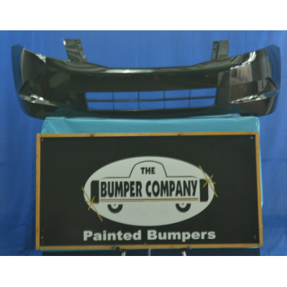 The Bumper Company