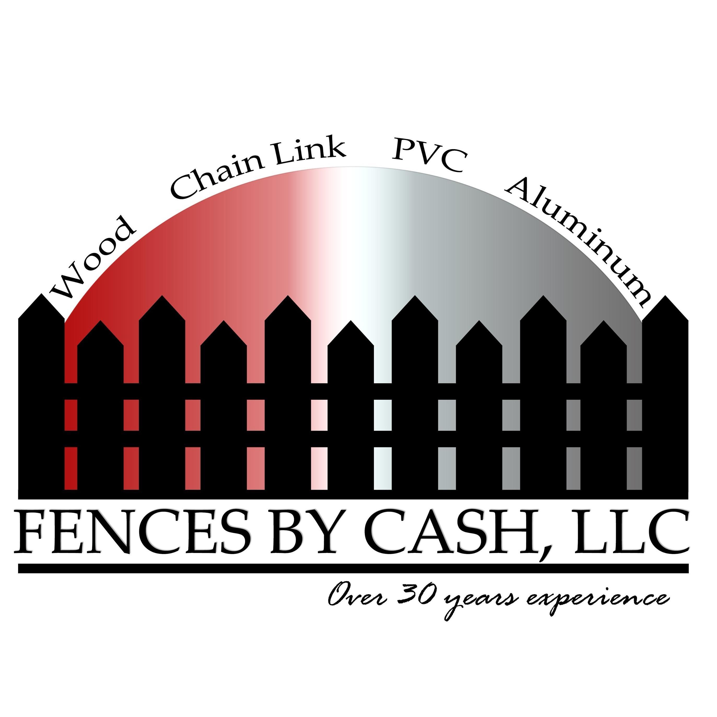 Fences By Cash, LLC image 0