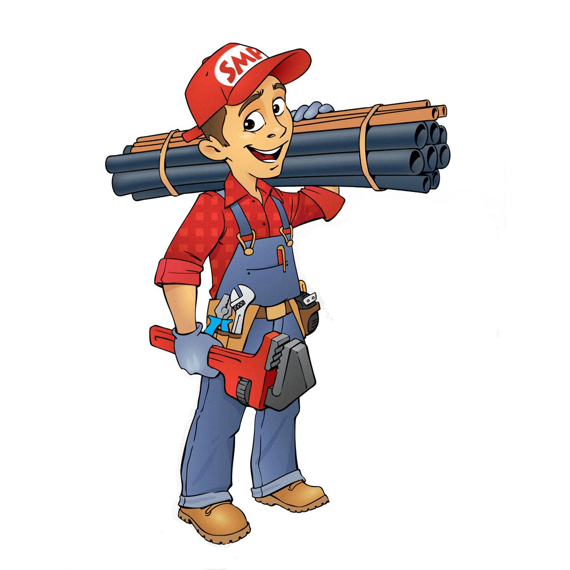 Super Mario Plumbing