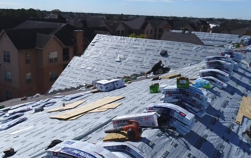 Ibarra Roofing image 0