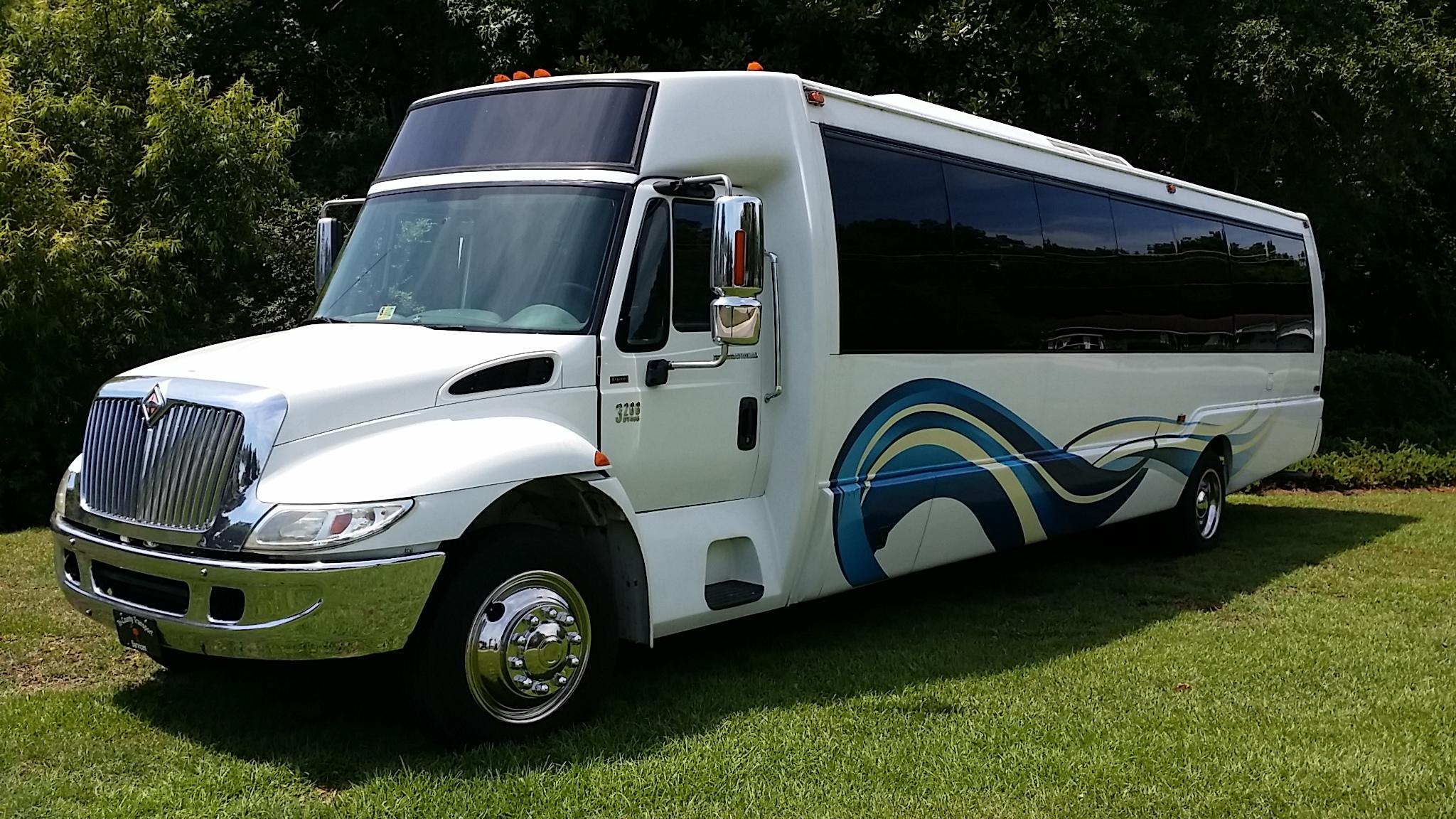 Tri County Transportation