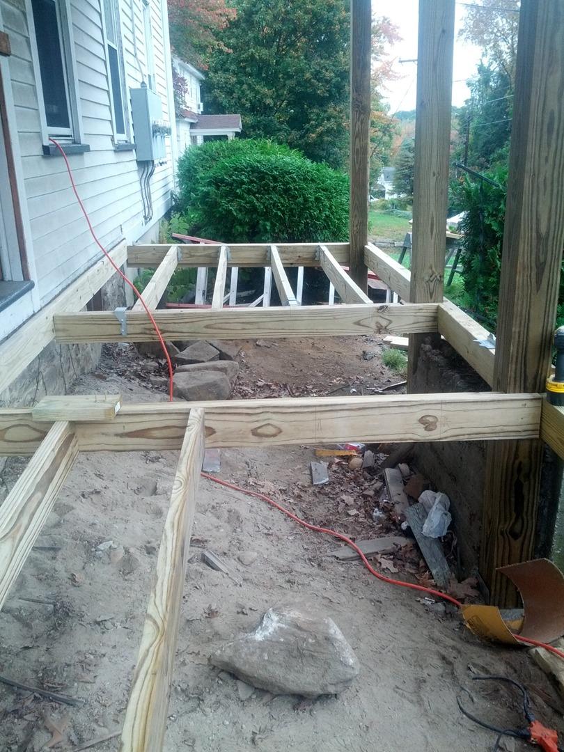 PLR Carpentry. Llc