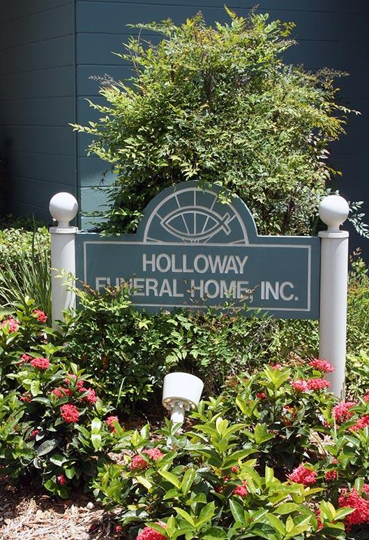 Holloway Funeral Home & Cremation Services image 0