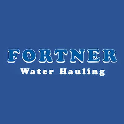 Fortner Water Hauling