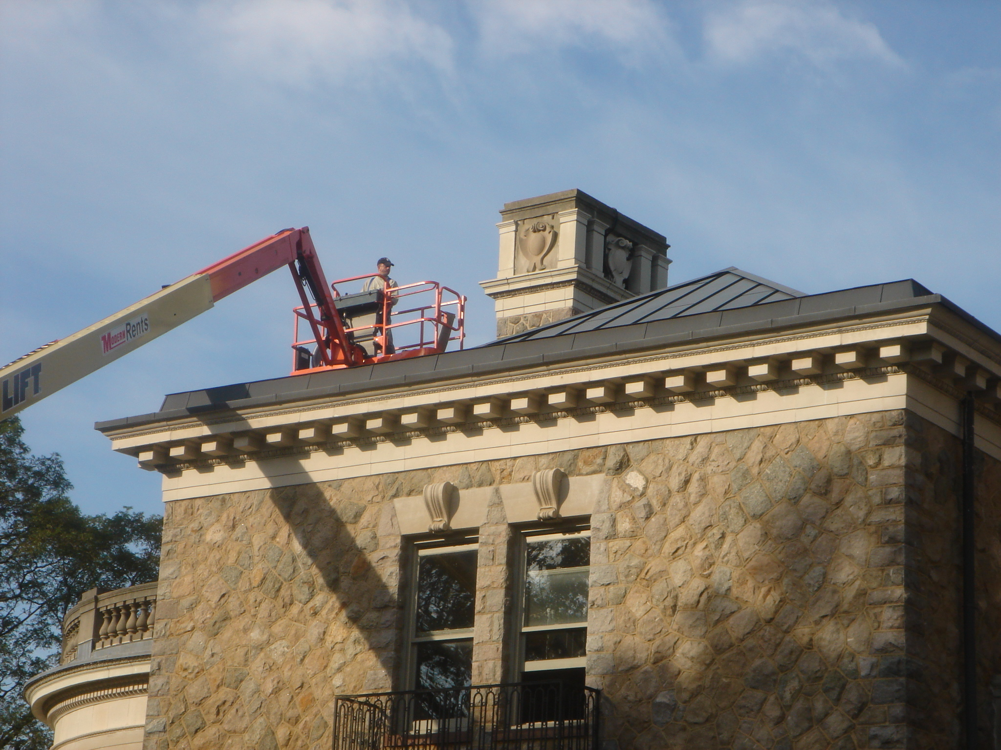 Nationwide Chimney & Fireplace Solutions of NYC