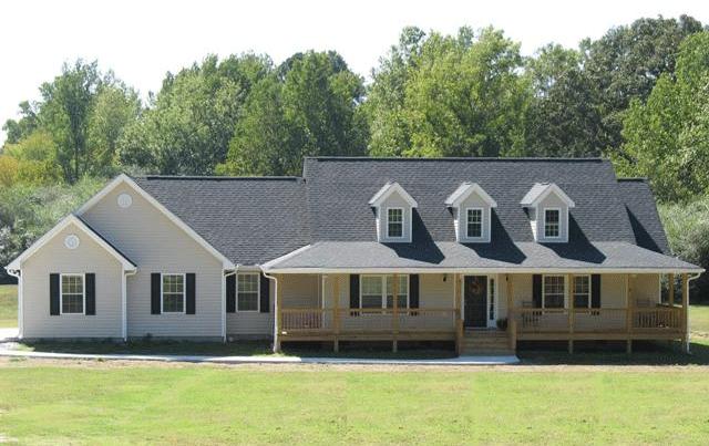 Trinity Custom Homes image 2