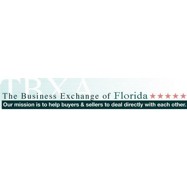 THE BUSINESS EXCHANGE of FLORIDA  [Florida Business Brokers]